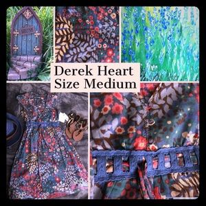 Derek Heart